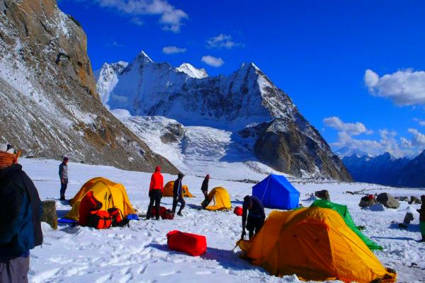 Tour Package  Leh and Ladakh