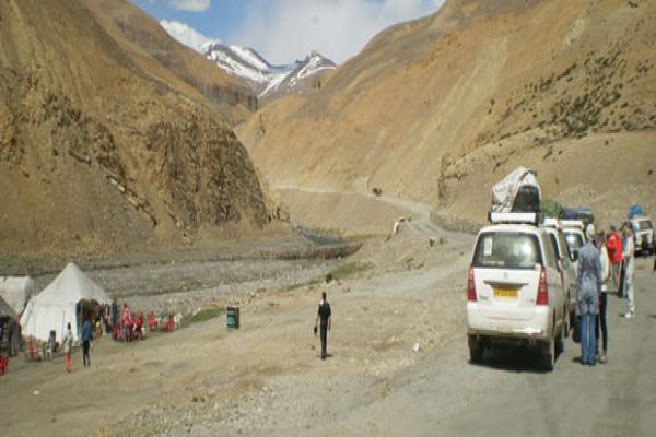 Overland Safari To Ladakh