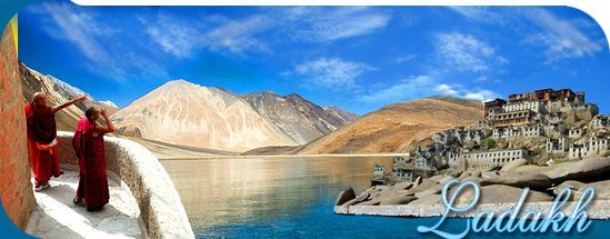 Travel to Ladakh Hill Station
