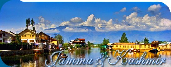 Kashmir Tour Package India